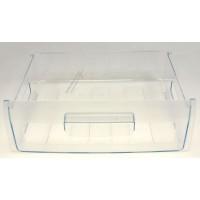 Cajón superior del congelador para frigorífico Hisense