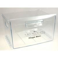 Cajón central del congelador Huge Box para frigorífico Hisense