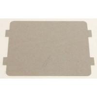 Placa de mica para microondas Qilive, Far, Brandt, Panasonic