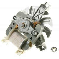 Motor ventilador para horno Beko, Altus, Arcelik, Blomberg, Grundig