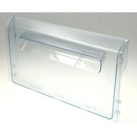 Tapa frontal para cajón intermedio congelador vertical Hisense