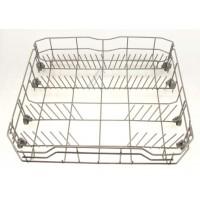 Cesta inferior gris para lavavajillas Teka, Carrefour Home, Ecron