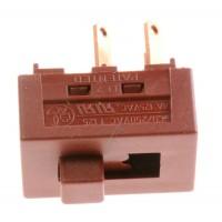 Interruptor de luz para campana AEG, Ariston, Aspes, Brandt, Candy, Edesa, Electrolux, Fagor, Gorenje, Ignis, Ikea, Indesit
