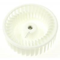 Turbina de ventilador para secadora Beko