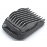 Peine guía ajustable de 3-7 mm para cortadora de pelos Philips