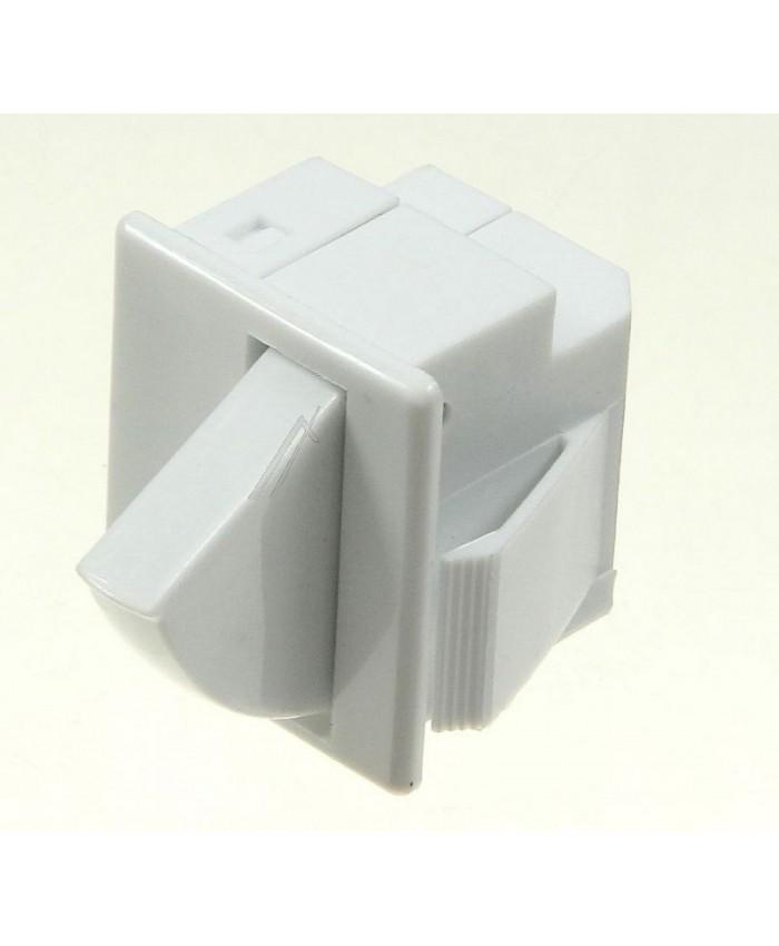 Interruptor de luz para frigorífico Hisense, Candy, Amica, Bluesky, Qilive, Bomann, Far, Gorenje
