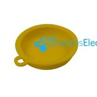 Membrana de silicona para los calentadores de agua Junkers