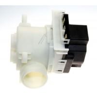 Motor de lavado alterno para lavavajillas Ariston, Hotpoint, Indesit, Whirlpool