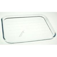 Bandeja rectangular para horno microondas Panasonic