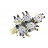 Electroválvula de 5 vías para lavadora LG