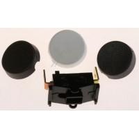 Interruptor derecho para campana Balay, Bosch, Constructa, Neff, Siemens