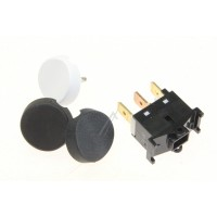 Interruptor izquierdo para campana Balay, Bosch, Constructa, Neff, Siemens