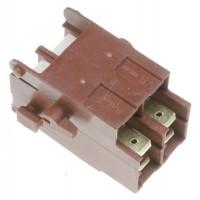 Micro interruptor para horno Smeg
