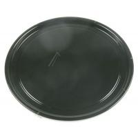 Plato metálico para horno microondas Bosch, Balay, Siemens, Candy, Indesit, Ariston, Hotpoint