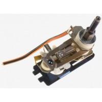 Interruptor pulsador para horno Bosch, Siemens