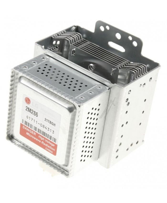 Magnetron para microondas LG 2M286