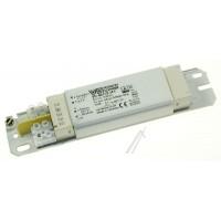 Transformador de alimentación para campana extractora Bosch, Siemens, Balay, Neff