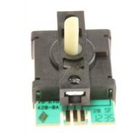 Selector de potencia para horno Smeg