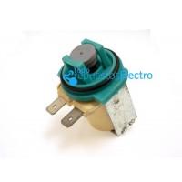 Electroválvula para lavavajillas Fagor