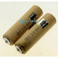 Batería para cortapelo Panasonic