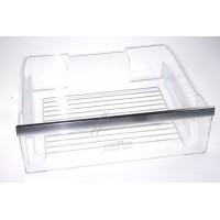 Cajón inferior de verduras cool Box para frigorífico Siemens