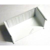 Cajón inferior del congelador para frigorífico o congelador vertical Beko, Blomberg, Grundig, Smeg