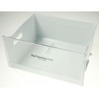 Cajón intermedio Big Freezing Zone del congelador frigorífico LG