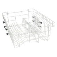 Cesta superior para lavavajillas Beko, Brandt, De Dietrich, Edesa, Fagor, Far, Ikea, Whirlpool