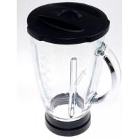 Vaso de cristal para robot de cocina Bosch