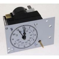 Reloj programador para horno Smeg