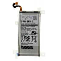 Batería de 3000MAH para Samsung Galaxy S8