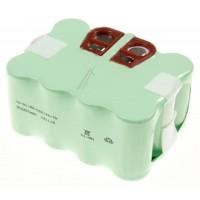 Batería para Solac Ecogenic AA3400