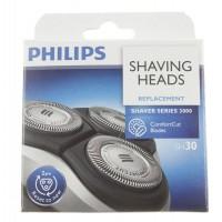 Cabezales para afeitadora Philips Serie 3000