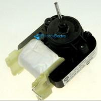 Motor ventilador para frigoríficos Whirlpool, Bauknecht