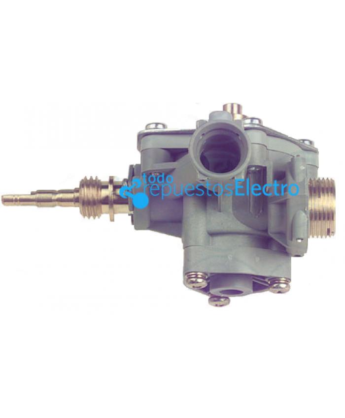 Cuerpo de calentador de agua junkers ch234 for Calentador de agua junkers