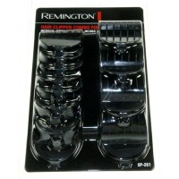 Conjunto de peines para cortapelos Remington