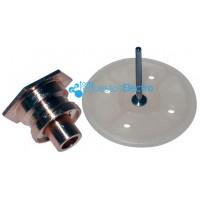 Conjunto de estanqueidad con disco para calentador de agua Junkers