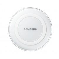Estación de carga inductiva para Samsung Galaxy S6 y S6 Edge color Blanco