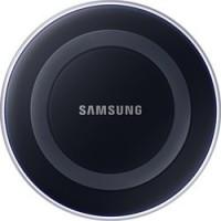 Estación de carga inalámbrica inductiva de color negro para Samsung Galaxy S6 y Samsung Galaxy S6 Edge