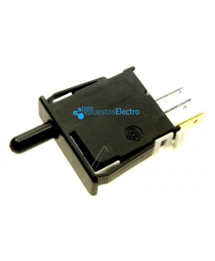 Interruptor de puerta para frigorífico Balay, Siemens, Bosch, Lynx