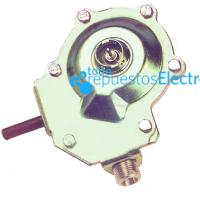 Válvula hidráulica para calentador de agua Fagor