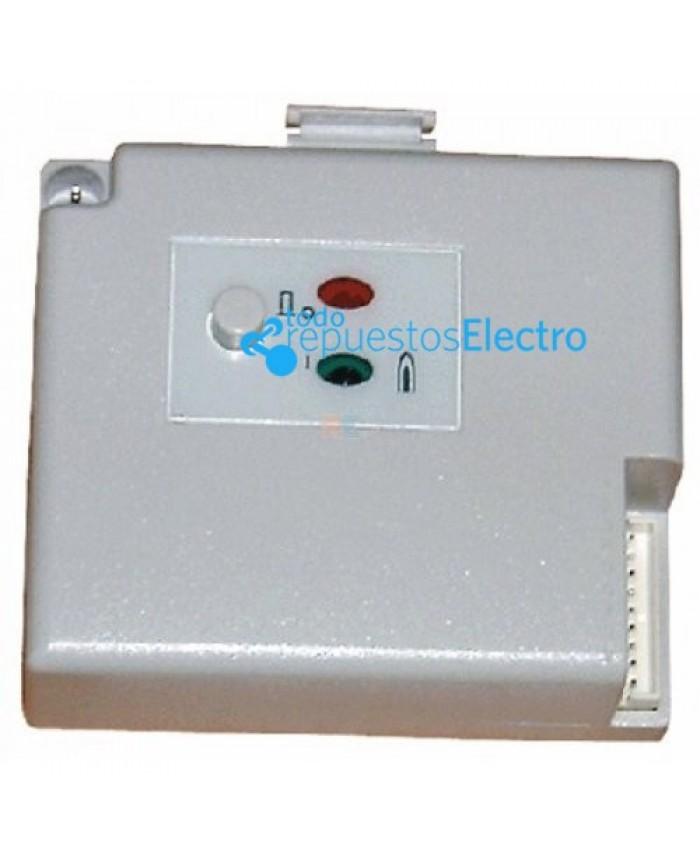 Ignición de 9 term. eléctrico para calentador de agua Junkers