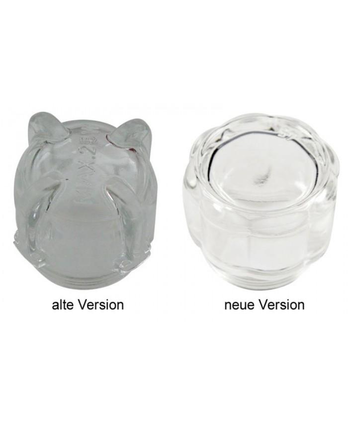 Cristal protector de lámpara para horno Balay, Bosch, Siemens