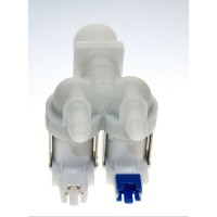 Electroválvula de 2 vías para lavadoras Otsein, Hoover, Candy