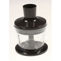 Minipicadora para batidora Moulinex