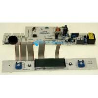 Módulo electrónico con display para frigorífico Ariston