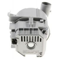 Motor calefactor para lavavajillas Bosch