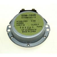 Motor para microondas LG 220-240V