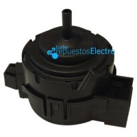 Presostato analógico para lavadora AEG, Zanussi, Electrolux