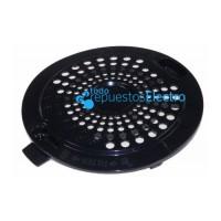 Rejilla de filtro para aspirador Rowenta